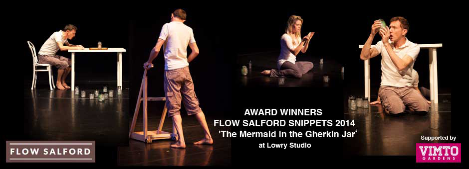 bolton phyiscal theatre dance company winners flow salford snippets 2014